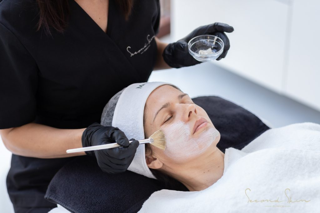 second skin kliniek amsterdam medical facials